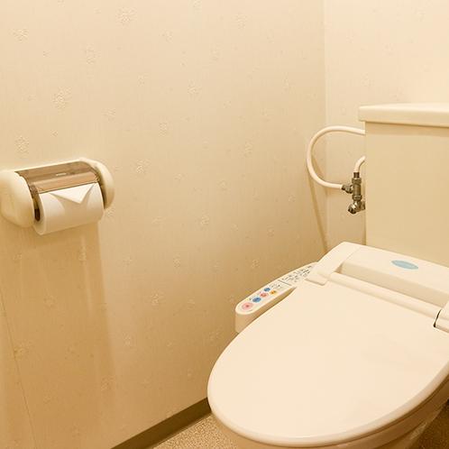 *【各客室トイレ一例】