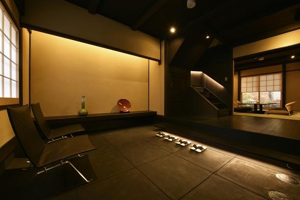 【長期滞在プラン30%引き】一週間丸ごと貸し切り!京町家を拠点に京都観光を堪能【全館禁煙】
