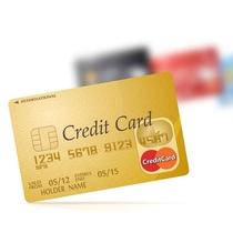 ご清算は到着時に各種クレジットカードで清算可能です。