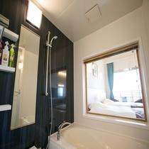 スタンダードツイン 浴室