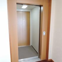 *[3階/空ーティン]1階から3階までエレベーターで直通!