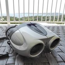 *[2.3階共通]冬の2.3階の客室からはクジラが見えることも♪