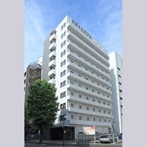 外観【スマイルホテル博多駅前】
