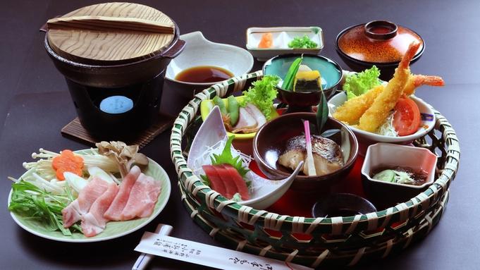 【リーズナブル】お気軽★ライトな旅に!海鮮料理が楽しめます! 【お食事は個室食】