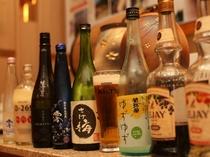 【夕食バイキング】アルコール飲み放題