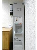 製氷機【5階】