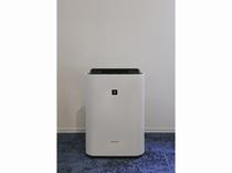 【貸出品】加湿器つき空気清浄器