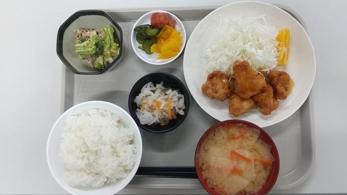 お食事付きプラン<夕食付>(駐車場無し)
