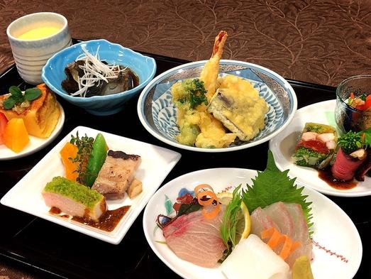 長崎の魚を使った夕食付きプラン!《1泊2食》