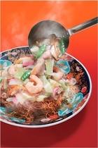 皿うどん(ランチ・ディナー)