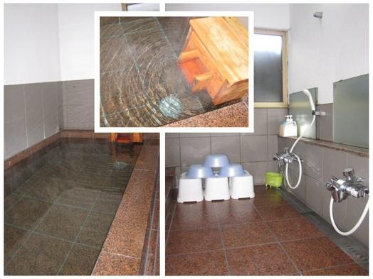 ◆素泊りプラン◆ 夕食は安心湯畑飲食街まで送迎付き♪温泉貸切風呂24時間OK