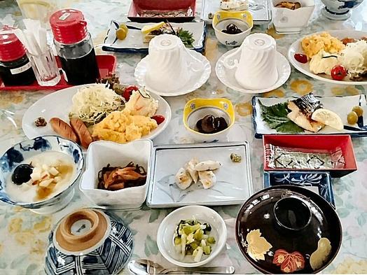 ◆一泊朝食付プラン◆夕食は湯畑飲食街まで送迎付き♪温泉貸切風呂24時間OK