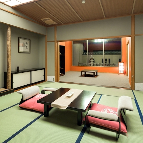 特別室客室1