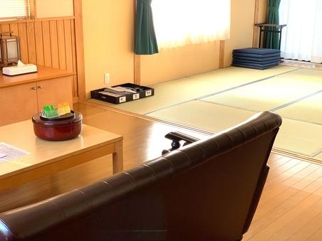 コテージ(和室平屋)