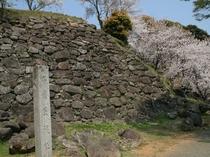 名護屋城跡