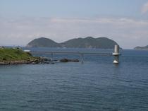 海中展望塔