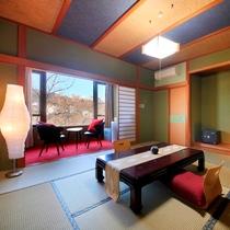 広々和室15畳のお部屋