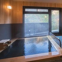 【風呂】桔梗の湯