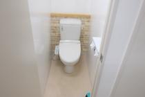 各階トイレ ウォシュレット完備