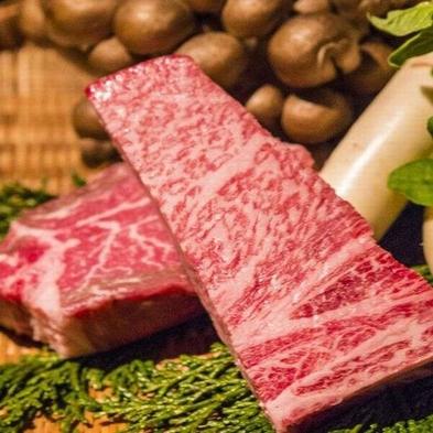 【松阪牛&伊勢海老】◆夕食フリードリンク付◆松阪牛100gをプラス!プレミアム松阪牛プラン