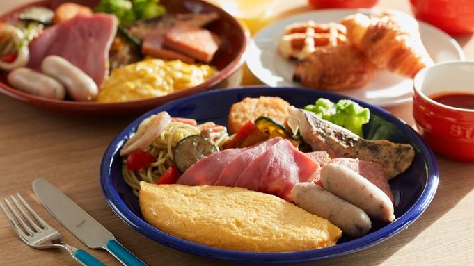 【2食付】島食材を堪能する和洋琉ブッフェ夕食付