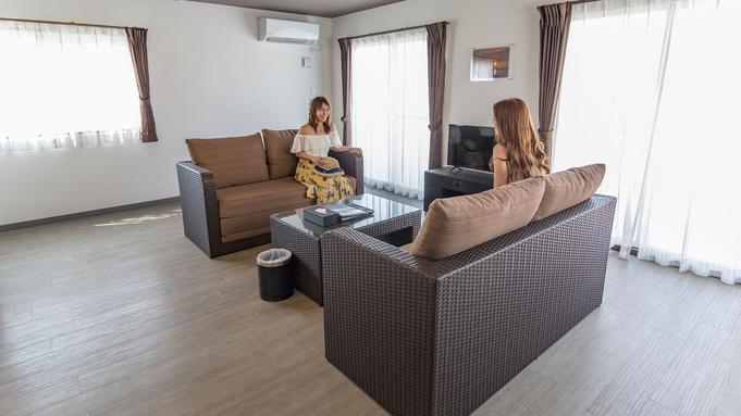 【2連泊〜】宮古島を満喫するなら連泊しよう♪ゆったりシンプル連泊ステイ
