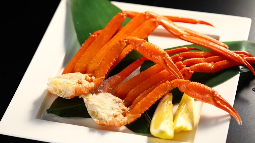 ■紅ずわい蟹
