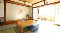■【本館】和室10畳のお部屋 一例