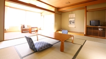 ■和室10畳+6畳のお部屋