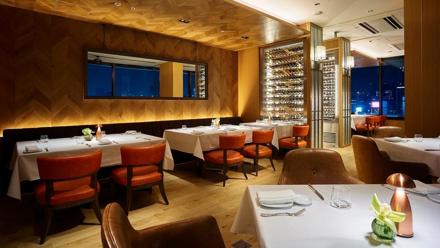 <レストラン>GINZA CASITA