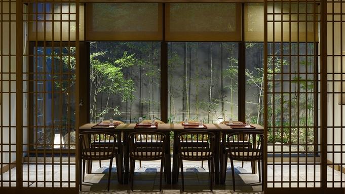 【当日限定】〜40㎡以上の客室確約 / 居心地を追求した至福の時間を体験〜<朝食付き>