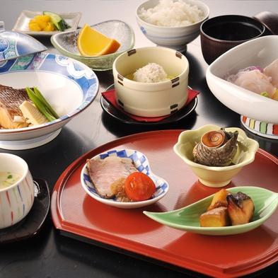 定番☆旨い玄界灘の魚を刺身と煮付けで食す!プラン