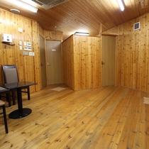 大浴場あり(男性専用)  ※現在オープン準備中です。今しばらくお待ちください。