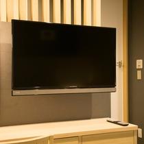 お部屋設備(テレビ)