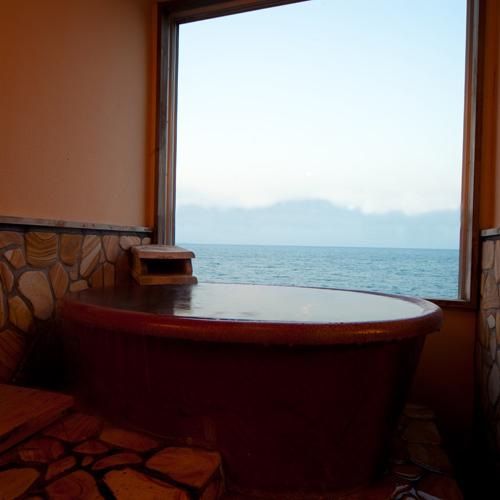 【グレードアップ和室お風呂一例】
