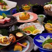【忘・新年会】お料理イメージ