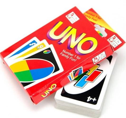 UNO(無料貸出・数に限りがございます)