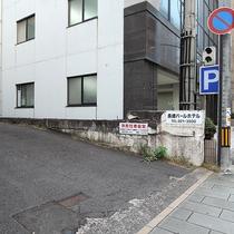 *【施設一例】屋外駐車場