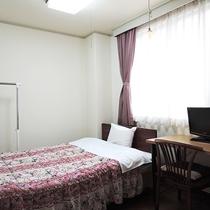 *【客室一例】シングルルーム