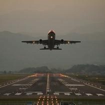 【アクセス】関西国際空港から車で約30分(高速利用で)