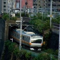 【アクセス】泉北高速鉄道・和泉中央駅よりバスで約10分です。