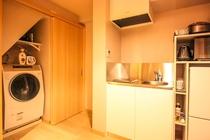 キッチン・洗濯機