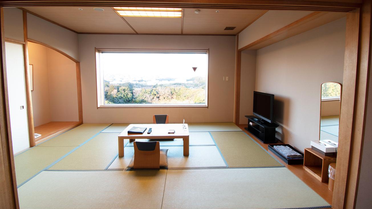 ◆和洋室【ノースウイング】52.3平米