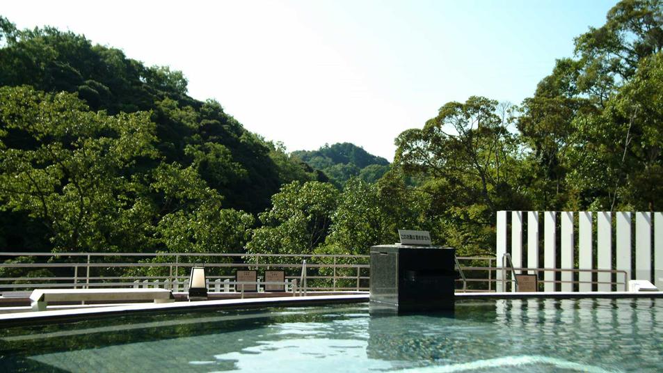 ◆バリエーション豊かなお風呂