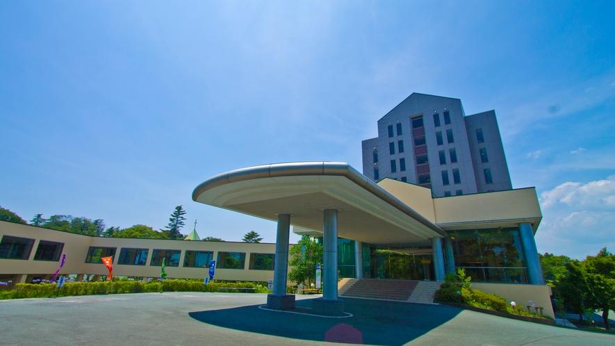 ◆ホテルノースウイング外観