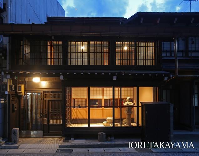 IORI TAKAYAMA