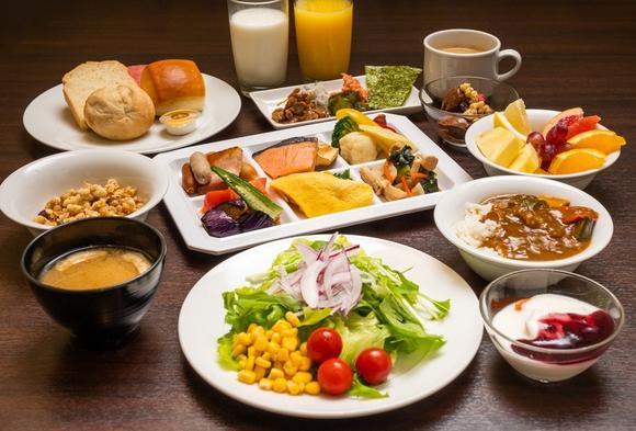 【室数限定】心を込めてお作りしたシェフの手作り朝食プレゼント♪★8/31まで駐車場無料★