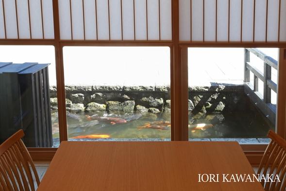 【朝食付き】-IORI KAWANAKA- リバービュー露天風呂付一棟貸切町家