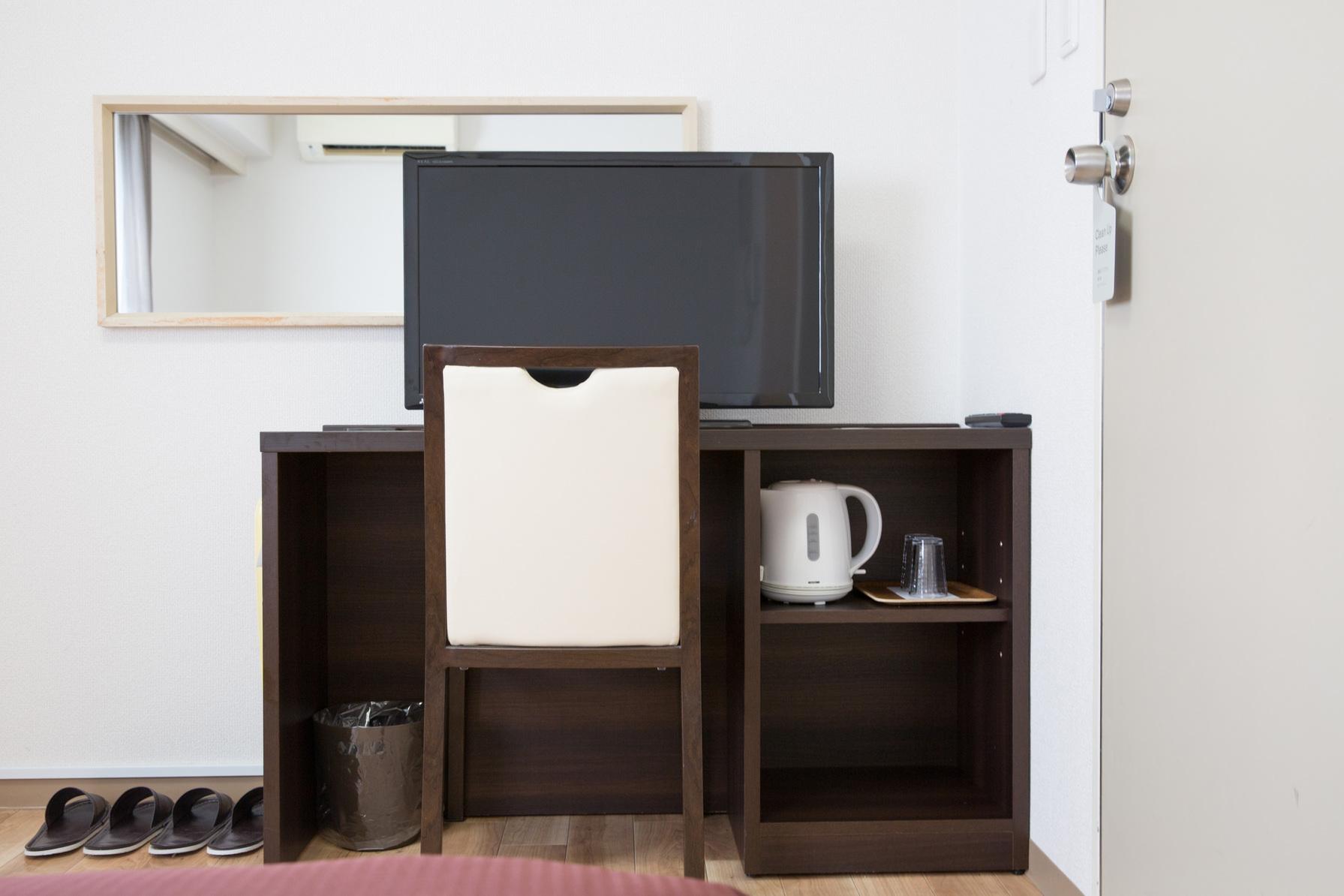 室内設備(1)