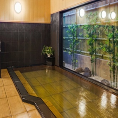 【秋冬旅セール】 スタンダードプラン【大浴場・朝食バイキング・Wi-Fi完備】